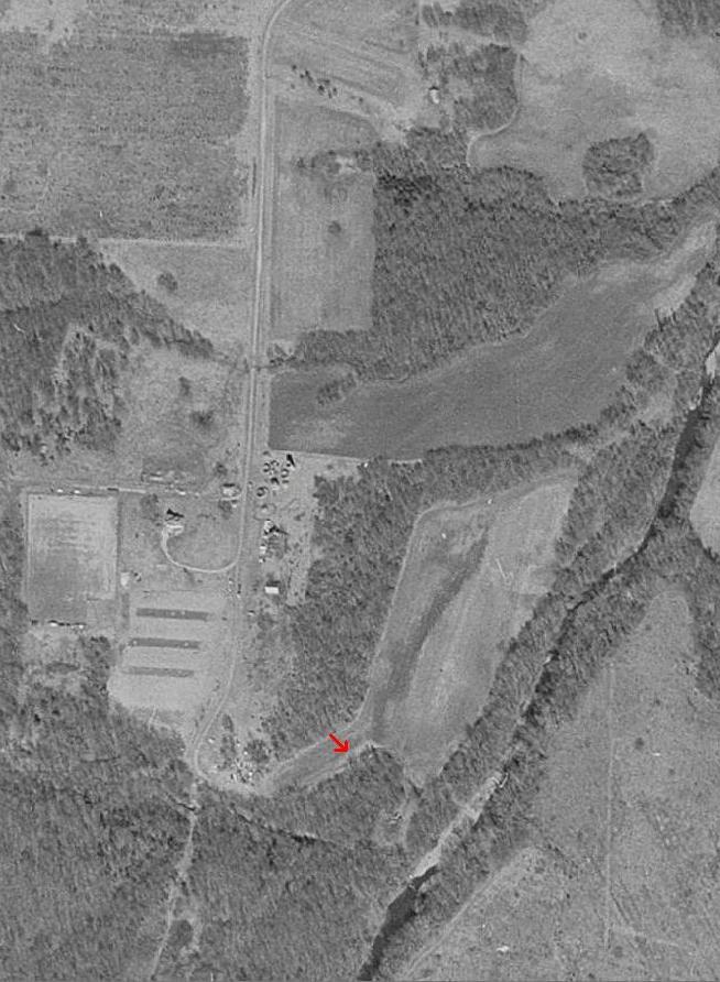 Pettis County, Missouri, Cemeteries